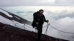 Mt. Fuji 6