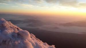 Mt Fuji 7