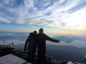 Mt Fuji 10